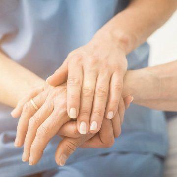 Cuidados paliativos levam qualidade de vida e alívio de dor a pacientes com câncer de mama