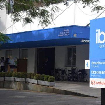 Adolescente ganha festa de 15 anos no IBCC Oncologia