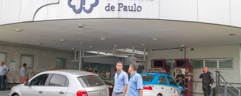 Hospital São Vicente de Paulo é o único carioca entre as 50 melhores instituições de saúde da América Latina