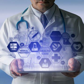 O impacto da transformação digital no setor da saúde devido ao coronavírus