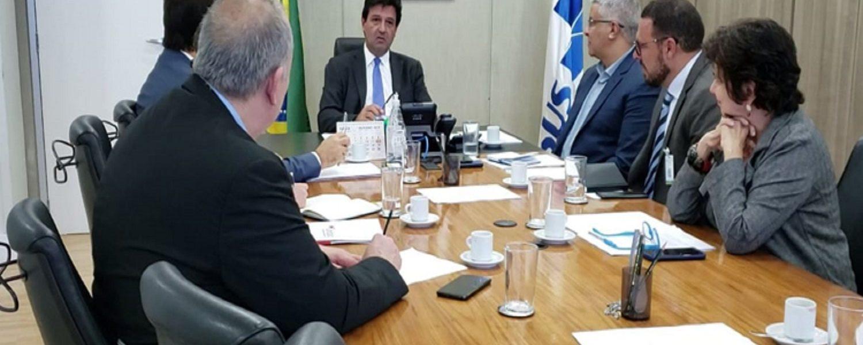 Brasil emplaca maior investimento mundial contra doença de Chagas