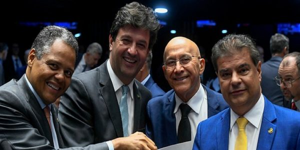 Médicos pelo Brasil é aprovado pelo Congresso Nacional