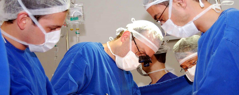 Taxa de transplante de órgãos dos EUA é o dobro da do Brasil