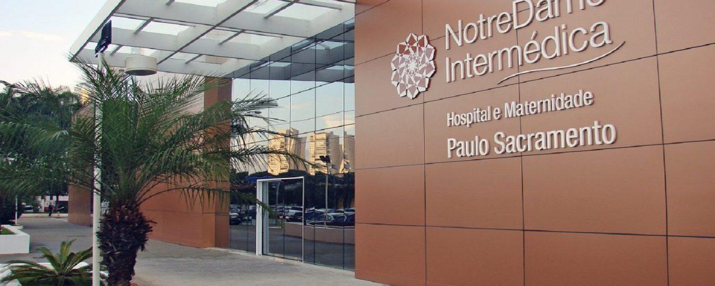 Cade aprova nova aquisição da NotreDame Intermédica