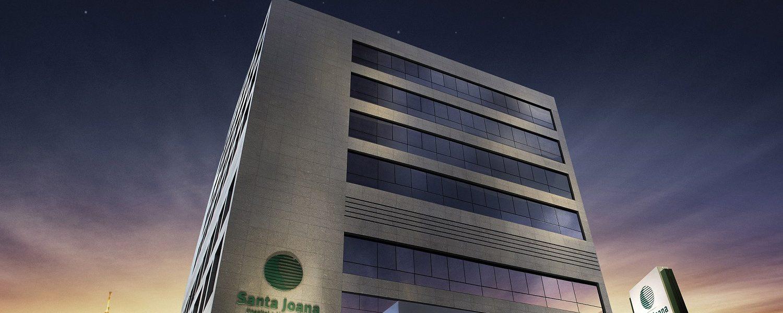 Grupo Santa Joana abre inscrições para Curso Técnico de Enfermagem