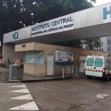BP e HCor apoiam criação de leitos de UTI no Hospital das Clínicas